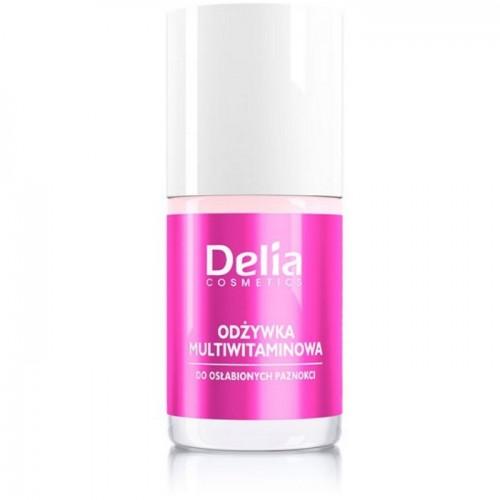 DELIA - Vitamin Buster regenerator 11ml