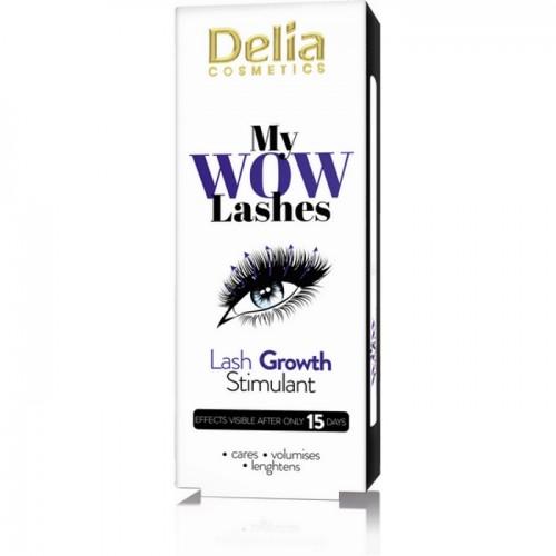 DELIA - My WOW Lashes 3ml