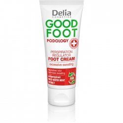 GOOD FOOT Perspiration regulator 100ml