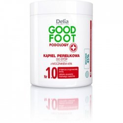 GOOD FOOT Biserna kupka za stopala 250ml