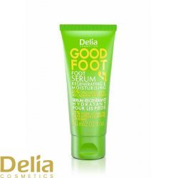 GOOD FOOT Serum za stopala sa 25% uree 60ml