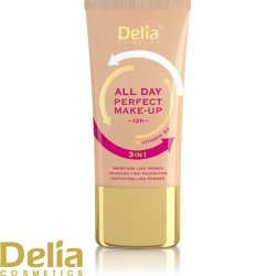 DELIA - All Day Perfect 3 u 1 30ml