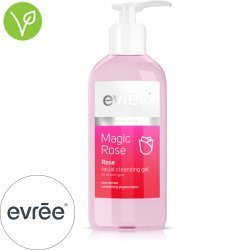 MAGIC ROSE - Gel za čišćenje lica od ruže 200ml