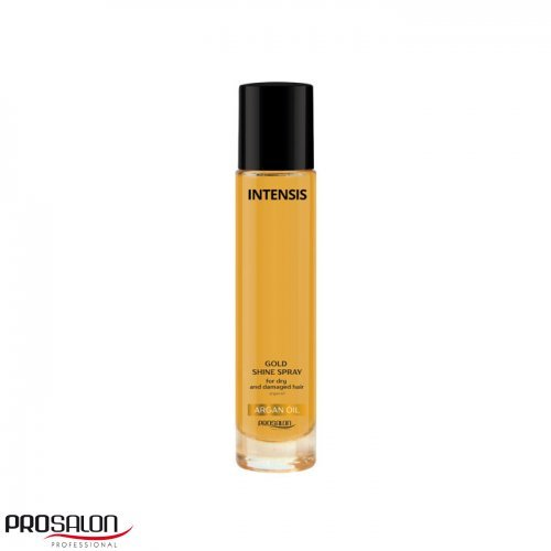 INTENSIS GREEN LINE - ARGAN OIL - Serum za kosu sa arganovim uljem 100ml