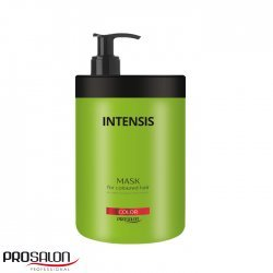 INTENSIS GREEN LINE - COLOR - Maska za farbanu kosu 1000g