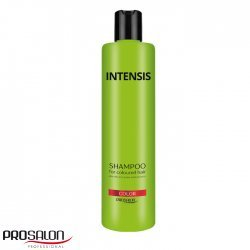 INTENSIS GREEN LINE - COLOR - Šampon za farbanu kosu 300g