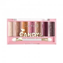 LOVELY MAKEUP - Candy Box paleta senki