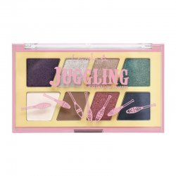 LOVELY MAKEUP - Juggling paleta senki