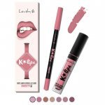 LOVELY MAKEUP - Set za usne - K-lips