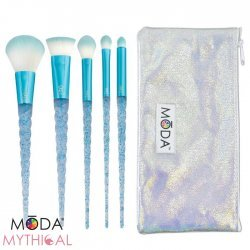 "MŌDA® - MYTHICAL ""FROZEN FLIGHT"" set četkica"