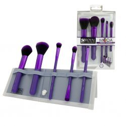 Mōda® - Ljubičasti perfect mineral set