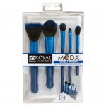 Mōda® - Plavi perfect mineral set
