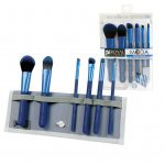 Mōda® - Set plavih četkica za kompletan izgled