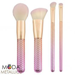 MODA® 5PC ROSÈ set za lice