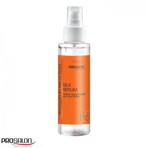 PROSALON - ORANGE LINE - Svileni serum za kosu 100g