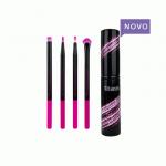 REAL TECHNIQUES - Set za pripremu + boju usana