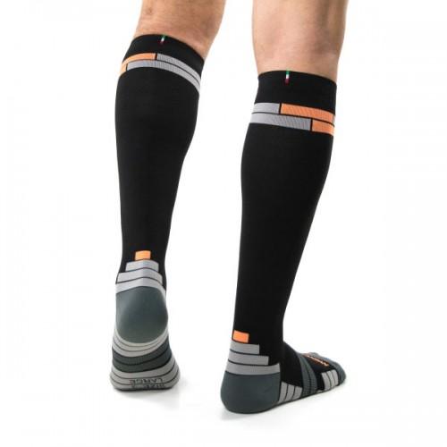 SPORT SOCKS - Unisex kompresivne sportske čarape (18-22 mmHg) Dryarn® vlakna