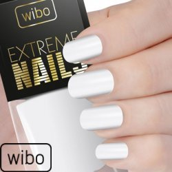 WIBO - No.25 Lak za nokte Extreme Nails