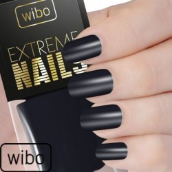 WIBO - No.34 Lak za nokte Extreme Nails