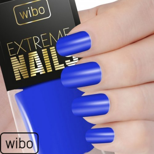 WIBO - No.482 Lak za nokte Extreme Nails