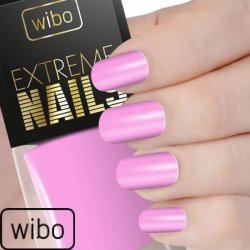 WIBO - No.526 Lak za nokte Extreme Nails