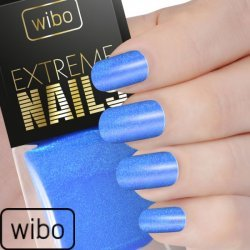 WIBO - No.533 Lak za nokte Extreme Nails