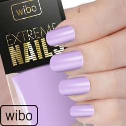 WIBO - No.537 Lak za nokte Extreme Nails