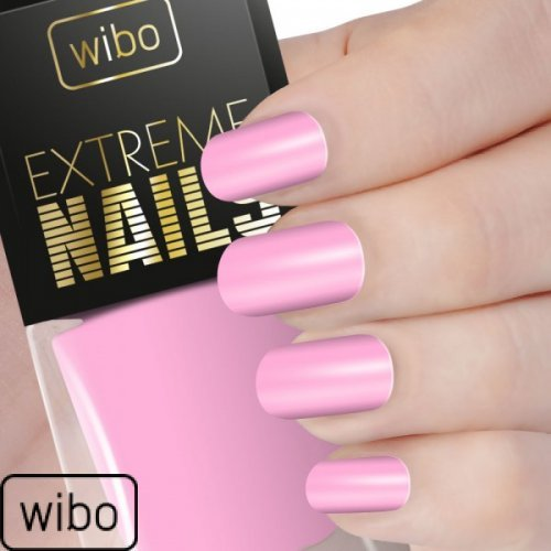 WIBO - No.538 Lak za nokte Extreme Nails