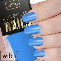 WIBO - No.545 Lak za nokte Extreme Nails