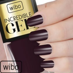WIBO - No.1 Gel za nokte Incredible Gel