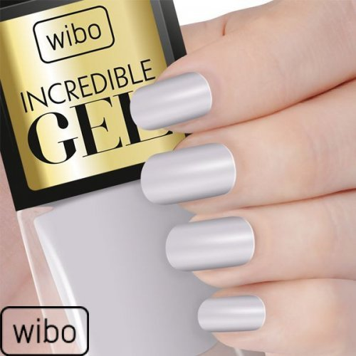 WIBO - No.10 Gel za nokte Incredible Gel