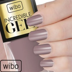 WIBO - No.11 Gel za nokte Incredible Gel