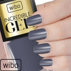 WIBO - No.12 Gel za nokte Incredible Gel