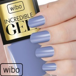 WIBO - No.13 Gel za nokte Incredible Gel