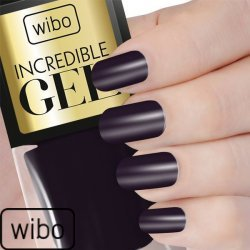 WIBO - No.14 Gel za nokte Incredible Gel