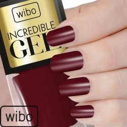 WIBO - No.2 Gel za nokte Incredible Gel