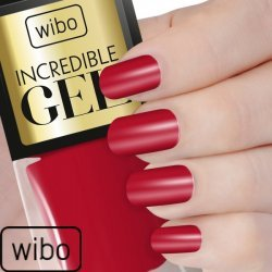 WIBO - No.3 Gel za nokte Incredible Gel