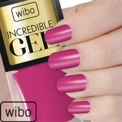WIBO - No.5 Gel za nokte Incredible Gel