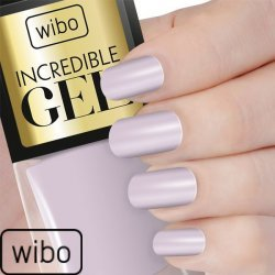 WIBO - No.9 Gel za nokte Incredible Gel