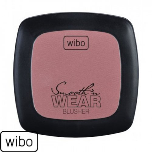 WIBO - No.4 Rumenilo Smooth'n Wear