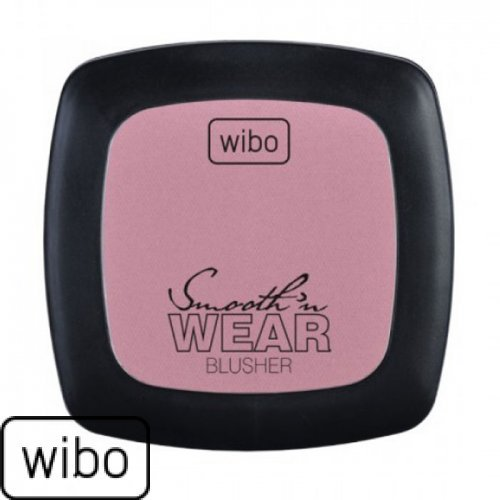 WIBO - No.6 Rumenilo Smooth'n Wear