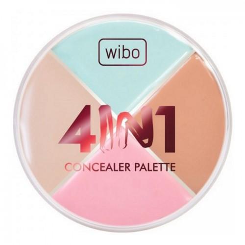 WIBO - Korektor 4 u 1