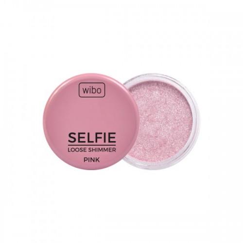 WIBO - Selfi hajlajter u prahu u roze boji