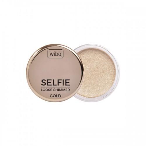 WIBO - Selfi hajlajter u prahu u zlatnoj boji