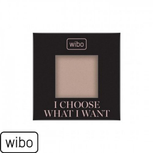 WIBO - No.1 Bronzer HD Powder Bronzer