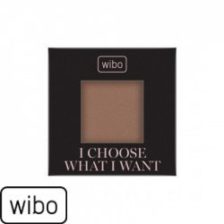 WIBO - No.2 Bronzer HD Powder Bronzer