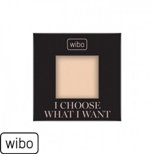 WIBO - Puder HD Powder Banana
