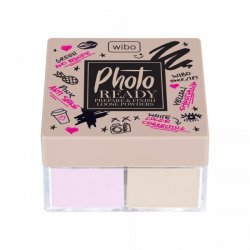 WIBO - Photo Ready puder u prahu