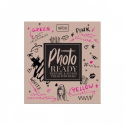 WIBO - Photo Ready puder u kamenu