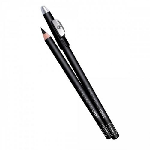 WIBO - No.02 Black - Dugotrajna olovka za oči